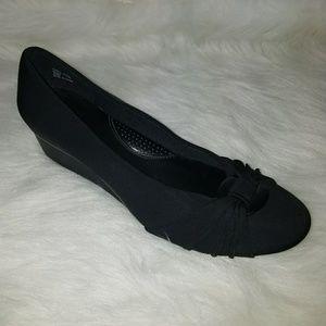 Shoes by Dressbarn